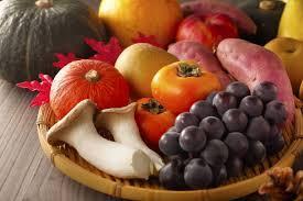 美肌を育てよう!秋に摂りたい食品とは?   【公式】肌能力回復フェイシャルスタイリストサロンの画像