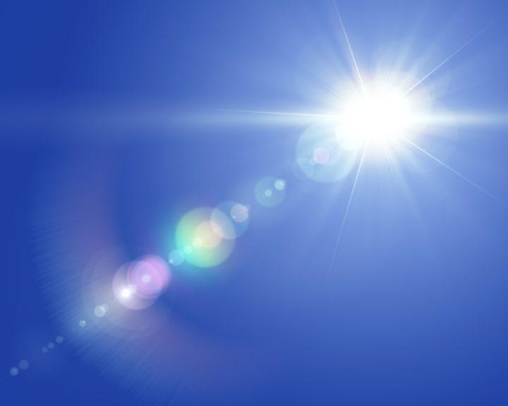 紫外線のピークが5月って本当?対策はいつから? | 【公式】肌能力回復フェイシャルスタイリストサロンの画像